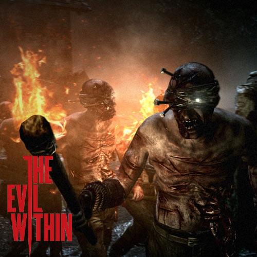 The Evil Within CD Key Comparar Preços
