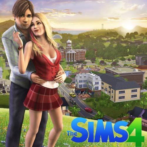 Sims 4 CD Key Comparar Preços