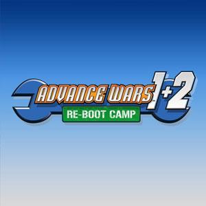 Comprar Advance Wars 1+2 Re-Boot Camp Nintendo Switch barato Comparar Preços