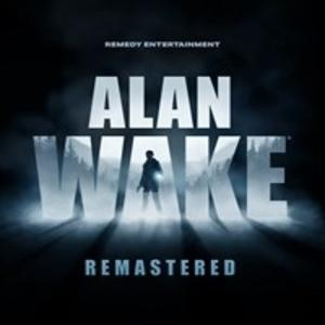 Comprar Alan Wake Remastered PS4 Comparar Preços