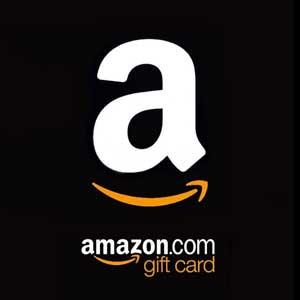 Comprar Amazon Gift Card CD Key Comparar Preços