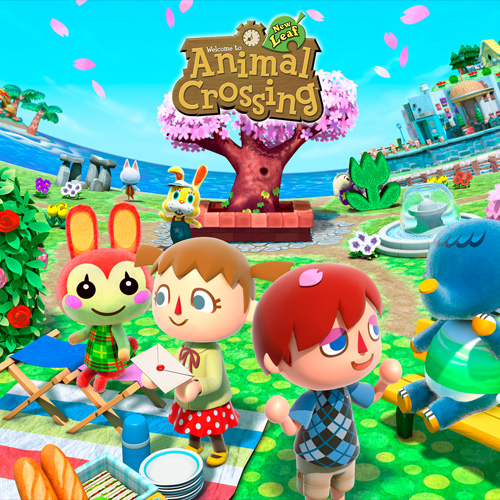 Comprar código download Animal Crossing New Leaf Nintendo 3DS Comparar Preços