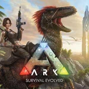Comprar ARK Survival Evolved Nintendo Switch barato Comparar Preços