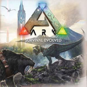 Comprar ARK Survival Evolved CD Key Comparar Preços