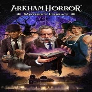 Comprar Arkham Horror Mothers Embrace Xbox One Barato Comparar Preços