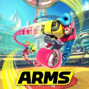 Comprar ARMS Nintendo Switch barato Comparar Preços