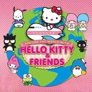 Comprar código download Around the World with Hello Kitty and Friends Nintendo 3DS Comparar Preços
