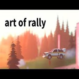 Comprar Art Of Rally CD Key Comparar Preços