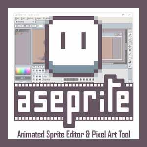 Comprar Aseprite CD Key Comparar Preços
