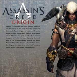Comprar Assassins Creed Origins CD Key Comparar Preços