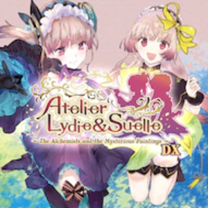 Comprar Atelier Lydie and Suelle The Alchemists and the Mysterious Paintings DX PS4 Comparar Preços