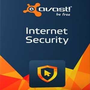 Comprar Avast Internet Security Global License CD Key Comparar Preços