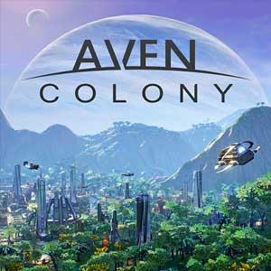 Comprar Aven Colony CD Key Comparar Preços