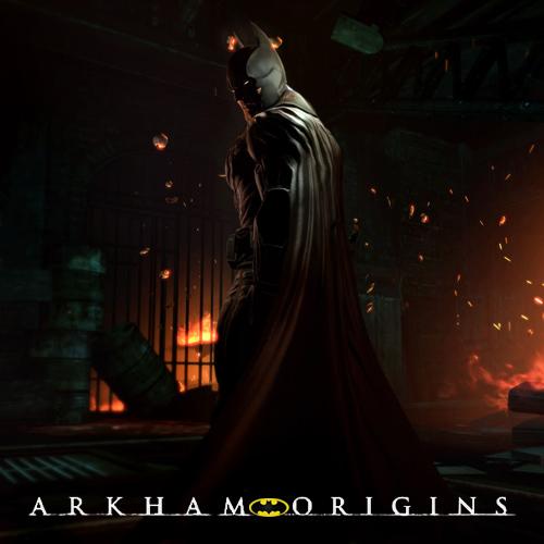 Batman Arkham Origins CD Key Comparar Preços