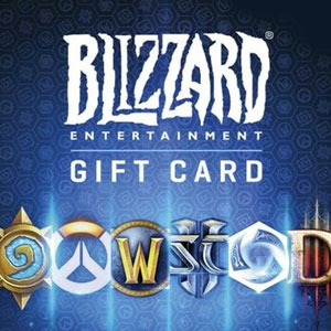 Comprar Battle.net Gift Cards CD Key Comparar Preços