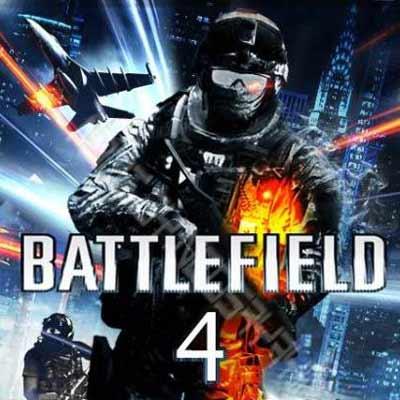 Battlefield 4 CD Key Comparar Preços