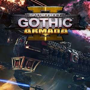 Comprar Battlefleet Gothic Armada 2 CD Key Comparar Preços