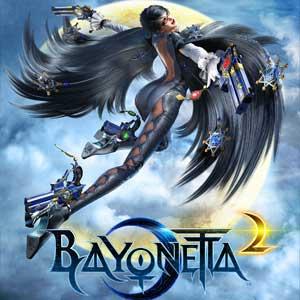 Comprar Bayonetta 2 Nintendo Switch barato Comparar Preços