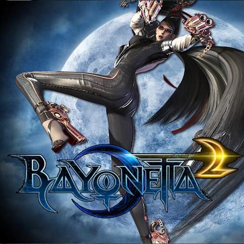Comprar código download Bayonetta 2 Nintendo Wii U Comparar Preços