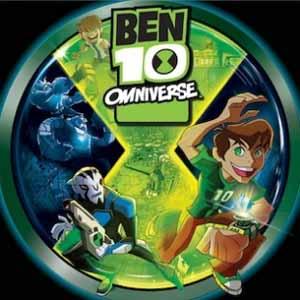 Comprar código download Ben 10 Omniverse 2 Nintendo Wii U Comparar Preços