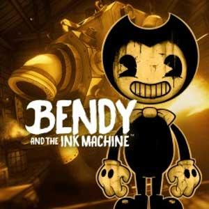 Comprar Bendy and the Ink Machine CD Key Comparar Preços