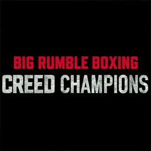 Comprar Big Rumble Boxing Creed Champions Nintendo Switch barato Comparar Preços