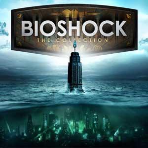 Comprar Bioshock The Collection CD Key Comparar Preços