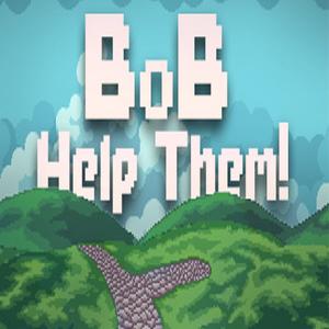 Bob Help Them
