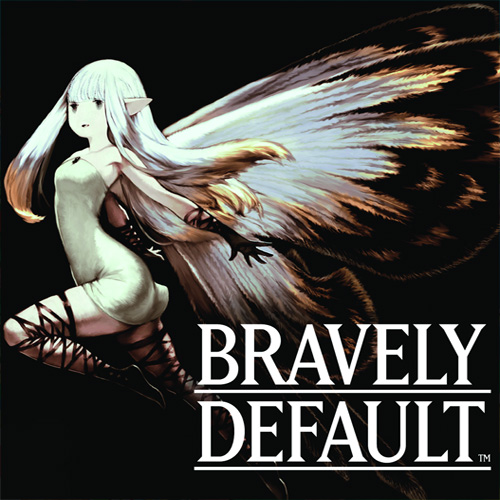 Comprar código download Bravely Default Nintendo 3DS Comparar Preços