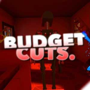 Comprar Budget Cuts VR CD Key Comparar Preços