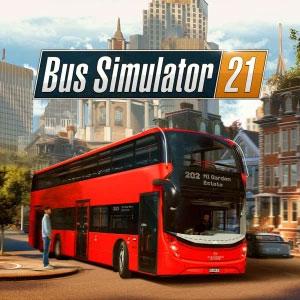 Comprar Bus Simulator 21 CD Key Comparar Preços