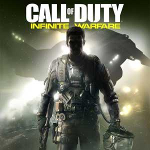 Comprar Call of Duty Infinite Warfare Xbox One Código Comparar Preços
