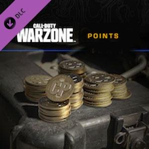 Comprar Call of Duty Warzone Pontos Xbox Series Barato Comparar Preços