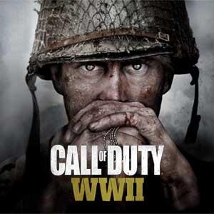 Comprar Call of Duty WW2 Xbox One Código Comparar Preços