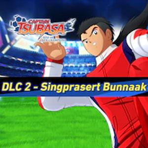 Captain Tsubasa Rise of New Champions Singprasert Bunnaak