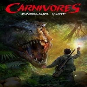 Comprar Carnivores Dinosaur Hunt Xbox One Barato Comparar Preços