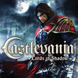 Comprar Castlevania Lords of Shadow Xbox 360 Código Comparar Preços