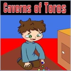 Caverns of Toros