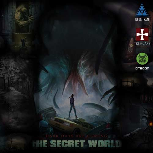 Comprar The Secret World CD Key Comparar Preços
