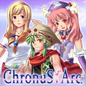 Chronus Arc