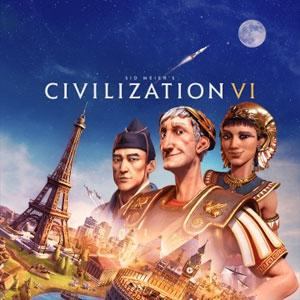 Comprar Civilization 6 Nintendo Switch barato Comparar Preços