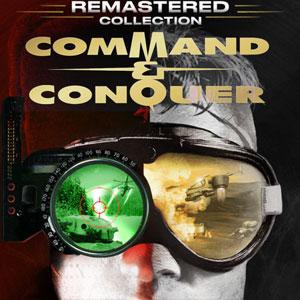 Comprar Command & Conquer Remastered Collection CD Key Comparar Preços