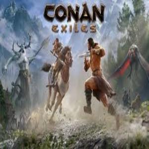 Comprar Conan Exiles Xbox Series Barato Comparar Preços