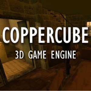 CopperCube 5 Game Engine
