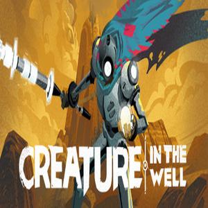 Comprar Creature in the Well Xbox Series Barato Comparar Preços
