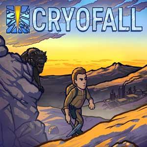 Comprar CryoFall CD Key Comparar Preços