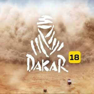 Comprar Dakar 18 CD Key Comparar Preços
