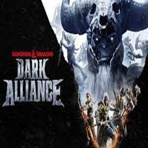 Comprar Dark Alliance Xbox One Barato Comparar Preços