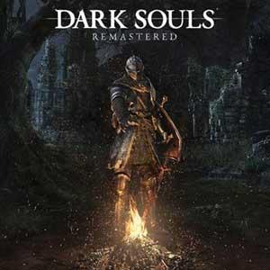 Comprar Dark Souls Remastered Nintendo Switch barato Comparar Preços