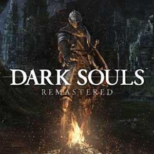 Comprar Dark Souls Remastered Ps4 Codigo Comparar Preços